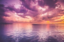 sunset-945435_1920-CoucherSoleil-Ocean-Purple-Mauve