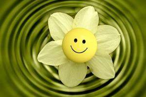 Sourire Dans Fleur et Eau_flower-233838_640
